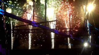 Tritonal LIVE - Full Set @ EDC Las Vegas 2012 / A State Of Trance Stage, 06-10-2012, 1080p HD