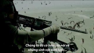 Phim Bom Tấn Mới Nhất 2017 - Phim Hành Động Mỹ Hay Nhất 2017 18+