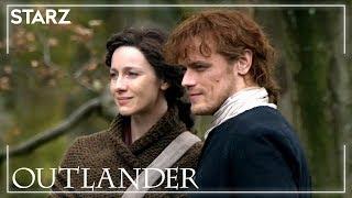 Outlander | The New World Trailer | STARZ