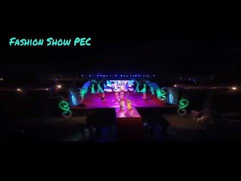 College Fashion Show Traditional /Priyadarshni College Nagpur