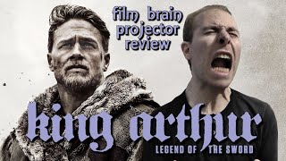 Projector: King Arthur - Legend of the Sword (REVIEW)