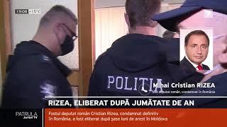 Patrula Jurnal TV, Ediția Din 09.05.2021