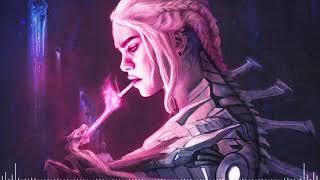 Epic Cyberpunk Music - Electrified