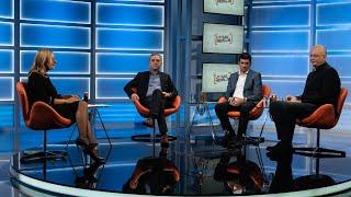 Utisak nedelje: Dušan Telesković, Zdravko Ponoš, Dragan Šutanovac