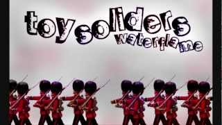 Waterflame - Toy soldiers (ShortSpiffymix) (HD)