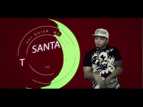 SANTA RM - Fast Mortem (Ft. Iluminatik & Isusko) [Video Oficial]