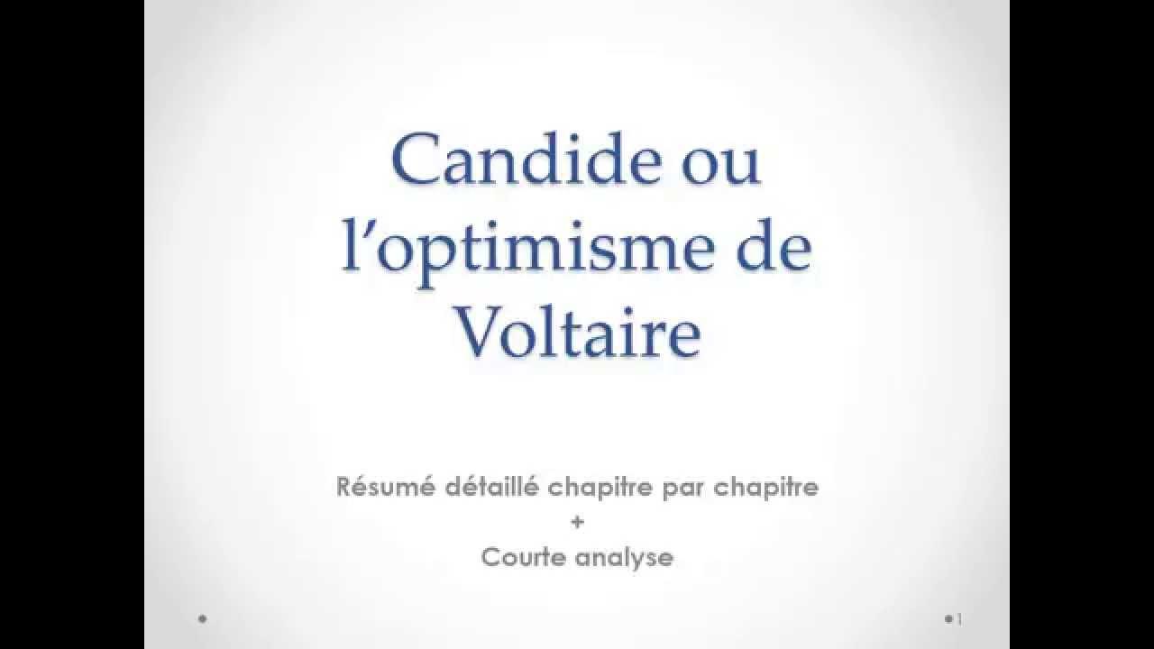 R  sum   Candide chapitre par chapitre   Lyceenet fr Kate Prudchenko   WordPress com Fiche de lecture Candide   Analyse litt  raire de r  f  rence et r  sum   complet   Broch     Voltaire
