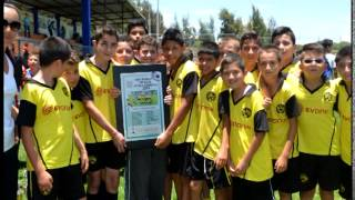 NOTA FINAL FUTBOL DOMINICAL - VILLA HIDALGO JALISCO