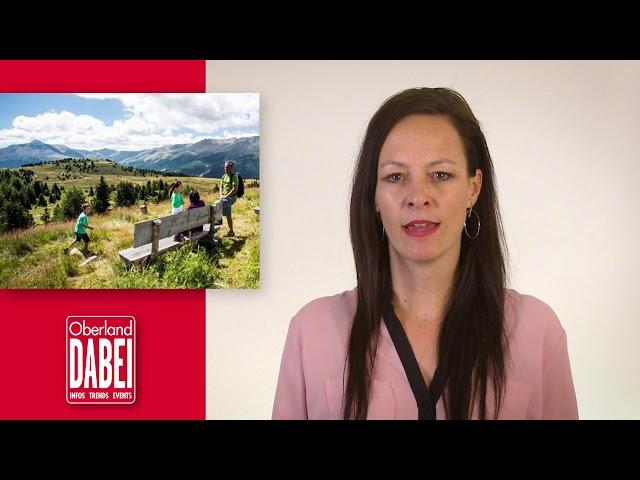 Oberland DABEI Newsflash 15.05.2020