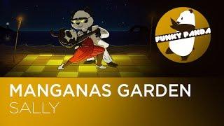 Manganas Garden Sally World Premiere