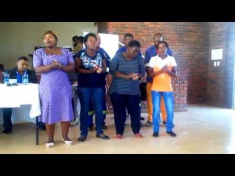 Marydale Choir