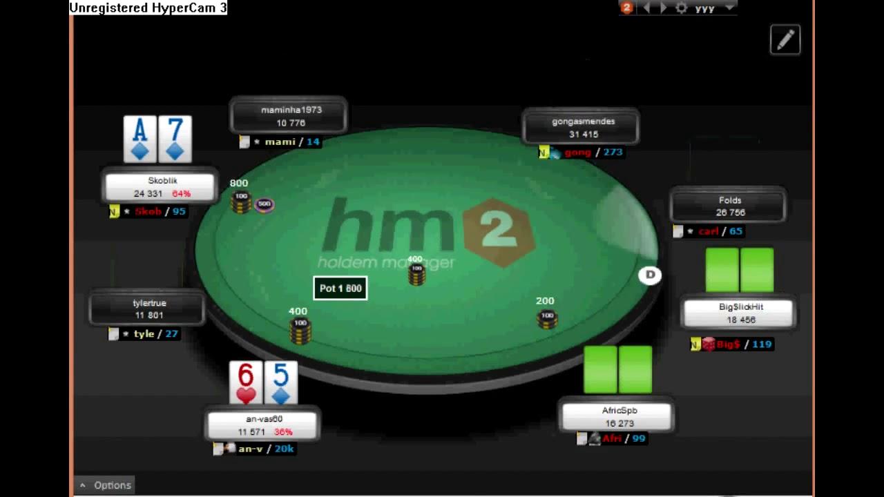 играть стар онлайн из покер