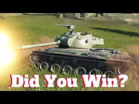 Good First Game + Giveaway Winner! STA-2 WOT Console Japanese Premium Tank | Indoor Man Gaming