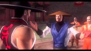 Xbox Longplay [012] Mortal Kombat: Shaolin Monks (Part 1 of 4) (A)