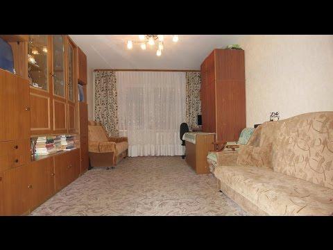 СНЯТО С ПРОДАЖИ! Предлагаем купить 1-комнатную квартиру в Малиновке!