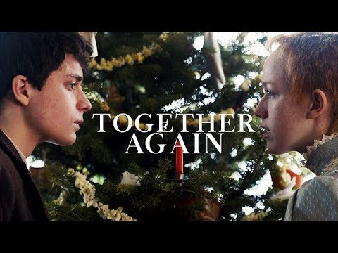 ► Together again | Anne and Gilbert