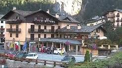 Pré Saint Didier  Aosta