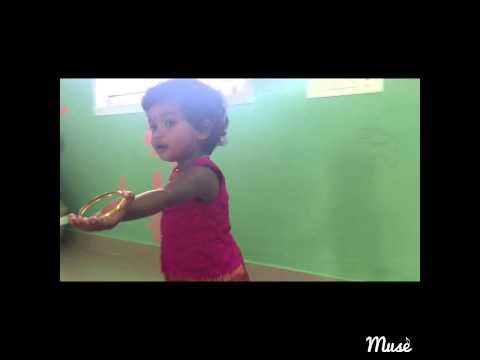 Music:Sriram Parthasarathy-Aanandha Yazhai-StarMusiQ.Com - Made With My Muse