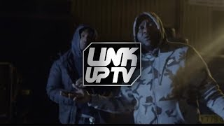 Fat Blvck x Krissy - Never Go Back [Music Video] | Link Up TV
