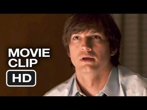 Jobs Movie CLIP - Leaving Apple (2013) - Ashton Kutcher Movie HD