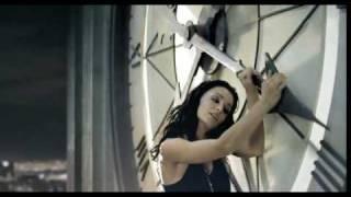 Смотреть клип Jenifer - Tourner Ma Page