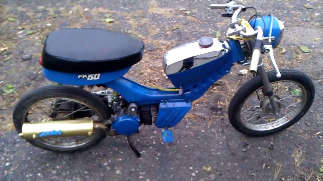 Yamaha Champ For Sale