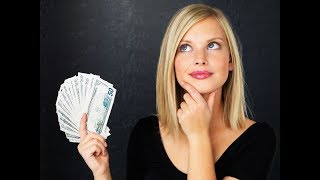 Деньги портят отношения и семью!