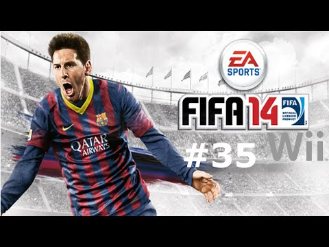 Let's Play FIFA 14 #35 - Football League Championship (2.Lig