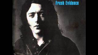 Watch Rory Gallagher Walkin Wounded video