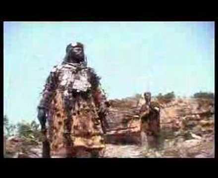 Sibiri Samaké - Music of Mali