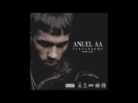 Anuel AA - Tentandome (Prod. By Masis Artillery) [Official Audio]