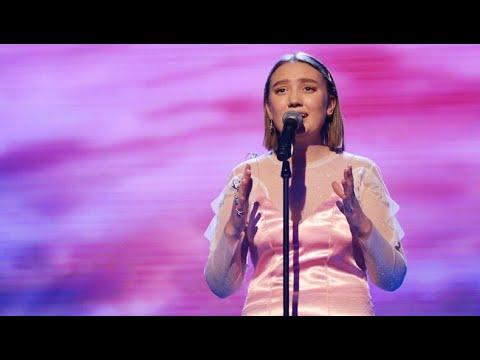 Tua Selge: Sand – Molly Sandén – Idol 2018 - Idol Sverige TV4