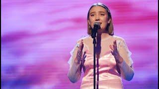 Tua Selge: Sand – Molly Sandén – Idol 2018 - Idol Sverige (TV4)