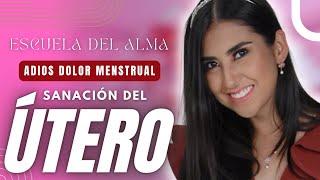 EL UTERO ENERGETICO✨🙏🏽❤️ con Veronica Aguirre