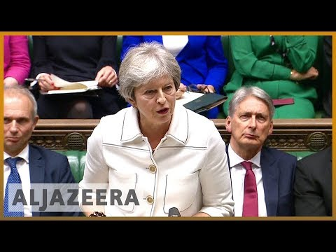 🇬🇧 UK PM May says Brexit deal still within reach l Al Jazeera English