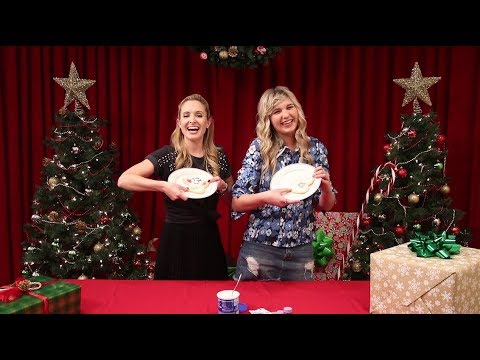 Brennley Brown Cookie Decorating | Radio Disney Country
