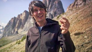 Evolutionary Big Bang - Wonders of the Universe w/ Brian Cox - BBC