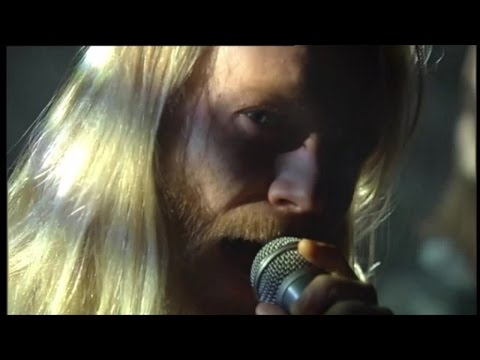 Hjaltalín - We Will Live For Ages (live TV performance)