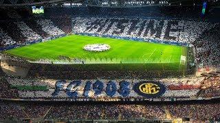 TOP 5 INNI CANTATI ALLO STADIO (Serie A)