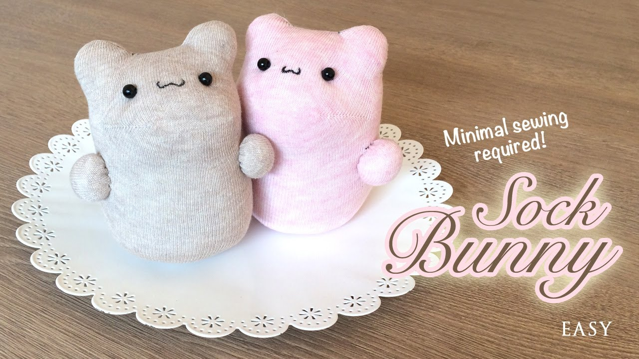 The Best Diy Kawaii Plush Tutorial Ever You Won T Believe