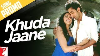 ► subscribe now: https://goo.gl/xs3mry 🔔 stay updated! when love is close to divinity, embrace it. enjoy the promo of track 'khuda jaane' from movie ...