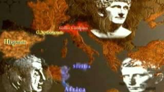 Rivalen der Macht - Die Schlacht bei Actium, 1. Teil