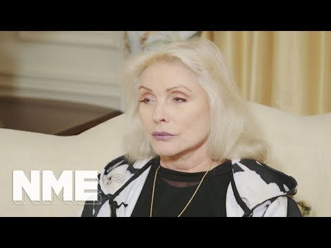 Debbie Harry Discusses Blondie, Her New Memoir, & More
