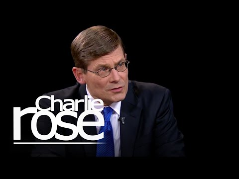 CIA's Mike Morell: What's Missing in the CIA Torture Report (Dec. 15, 2014) | Charlie Rose