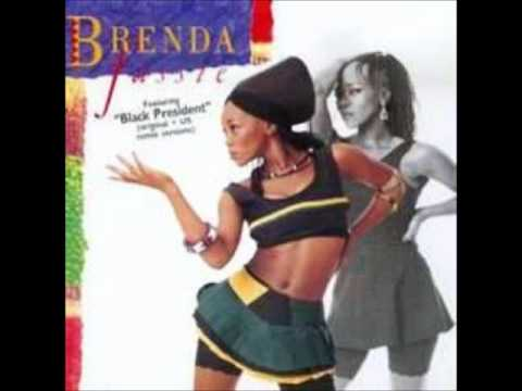 Brenda Fassie - Hero's Party
