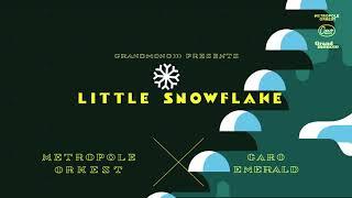 Caro Emerald & Metropole Orkest - Little Snowflake