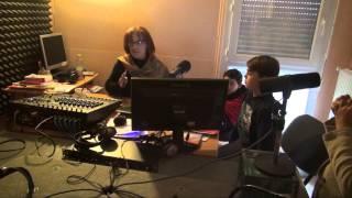 Activités périscolaires de l'école des Remparts - Ateliers radio - Édition 2015 à Avallon (89)