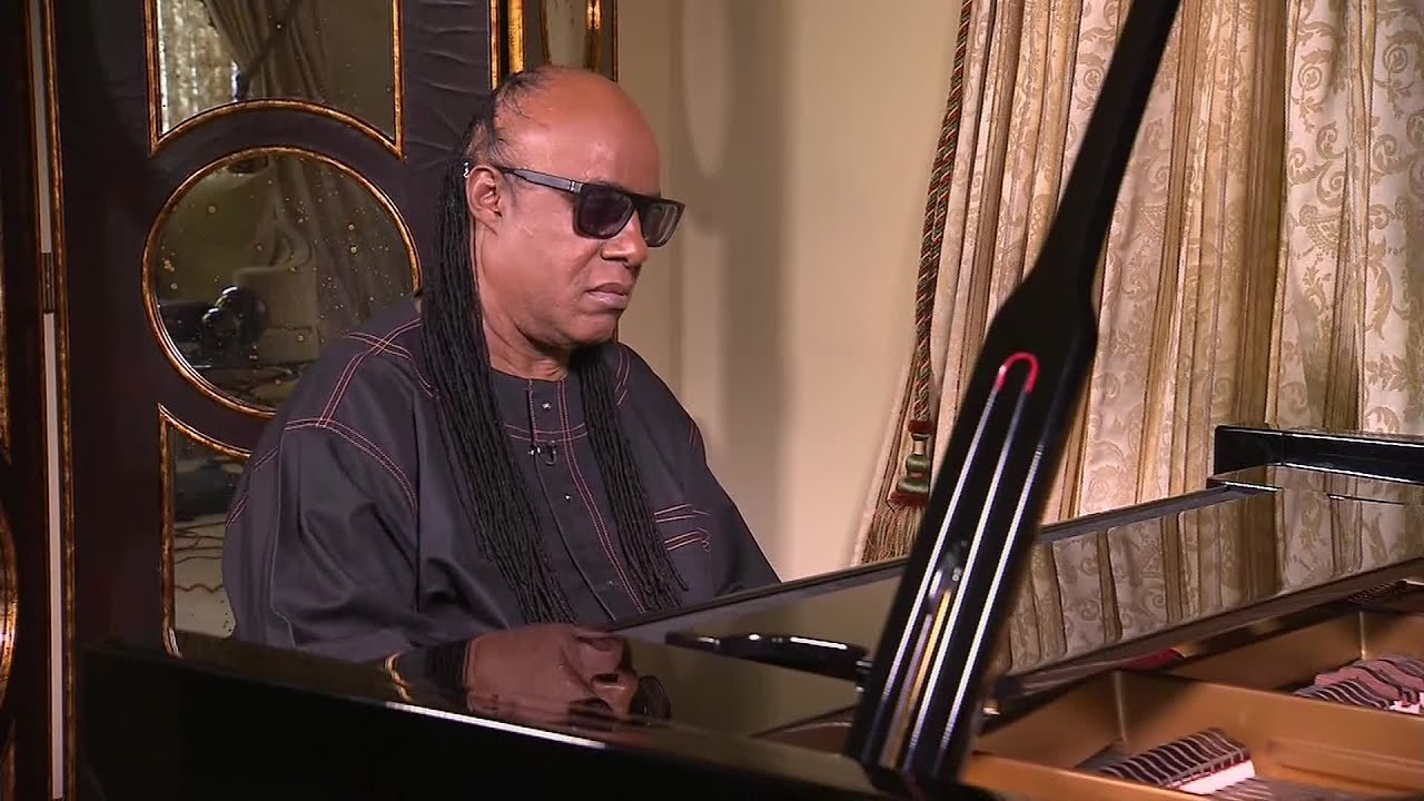 Steve Wonder announces he needs kidney surgery