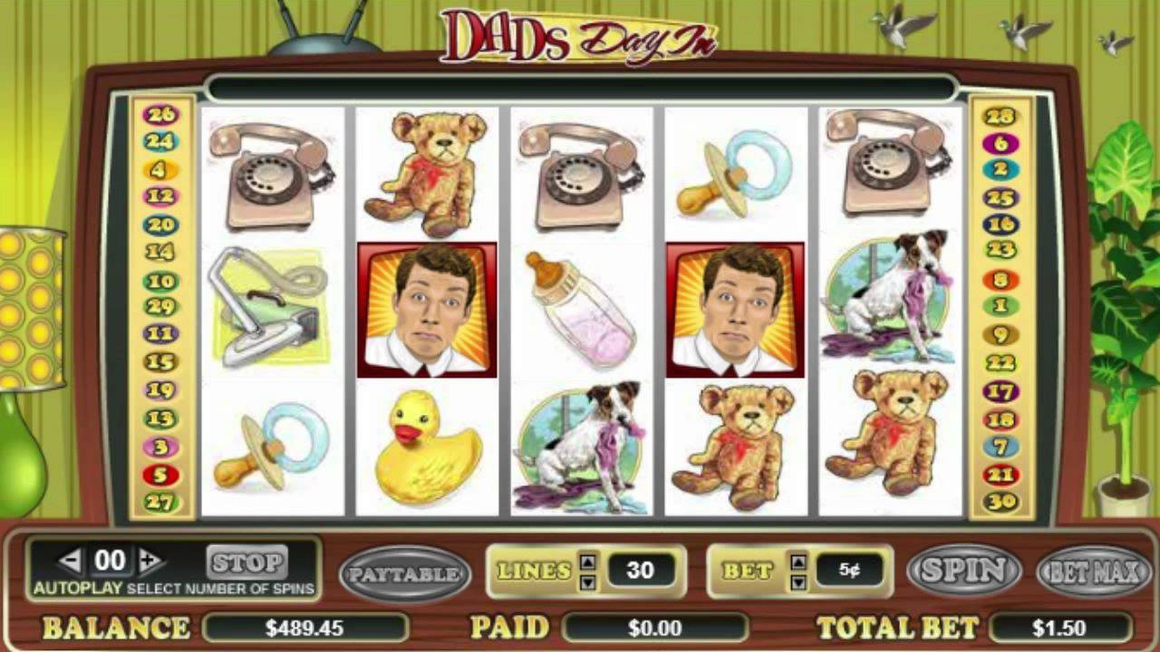 May 10, · New online slot games are easy to play as they have very simple and user-friendly interfaces.Take, for example Dad's Day in Slots.It is developed by Amaya, the pioneer of casino software, and can be played online at any time.The rules are very simple and the rewards, including the jackpot of coins, are more than pleasing.4/5(10).Çorlu