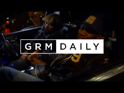Shaun White ft. Giggs - Like Dat [Music Video] | GRM Daily